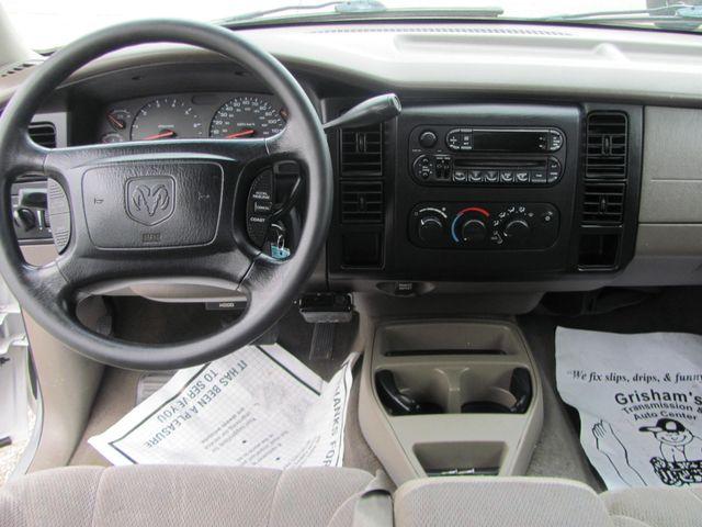 2002 Dodge Dakota SLT Dickson, Tennessee 6