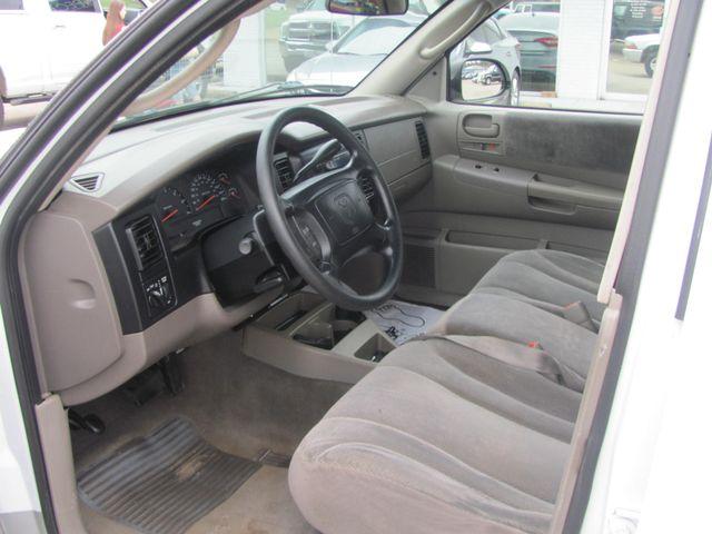 2002 Dodge Dakota SLT Dickson, Tennessee 7