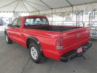 2002 Dodge Dakota Base Gardena, California 1