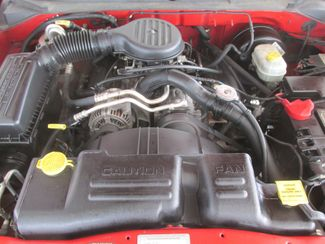 2002 Dodge Dakota Base Gardena, California 14