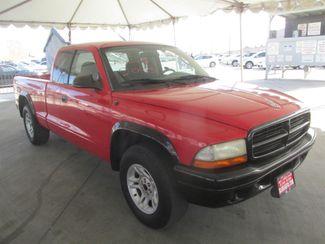 2002 Dodge Dakota Base Gardena, California 3