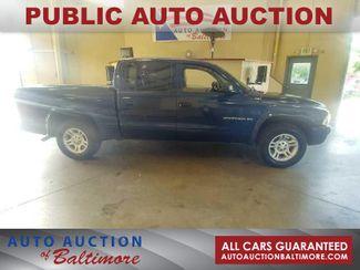 2002 Dodge Dakota Sport | JOPPA, MD | Auto Auction of Baltimore  in Joppa MD