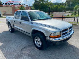 2002 Dodge Dakota SLT in Knoxville, Tennessee 37917