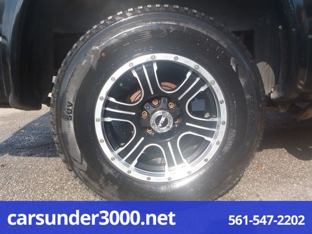 2002 Dodge Dakota Base Lake Worth , Florida 8