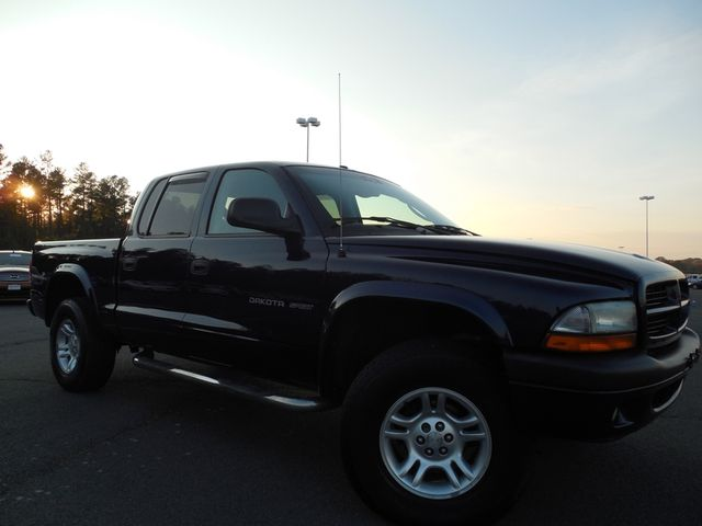 2002 Dodge Dakota Sport Leesburg, Virginia 1
