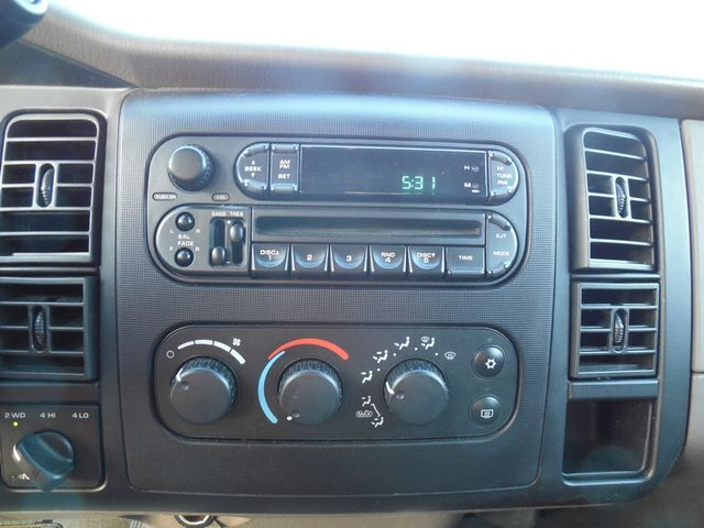 2002 Dodge Dakota Sport Leesburg, Virginia 15