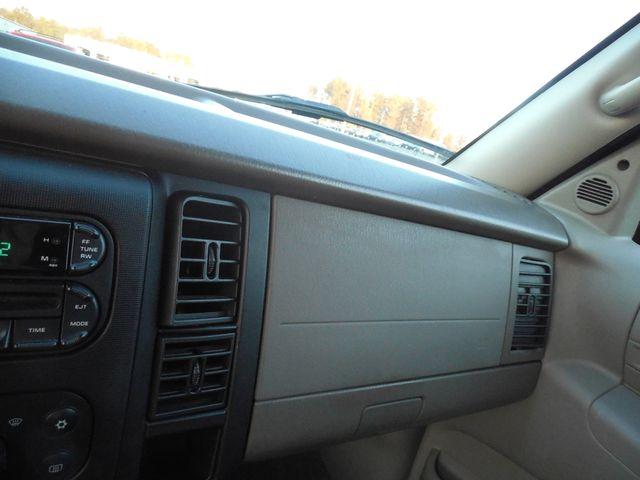 2002 Dodge Dakota Sport Leesburg, Virginia 19