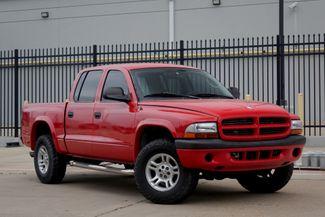 2002 Dodge Dakota 4X4 V8 Sport in Plano, TX 75093