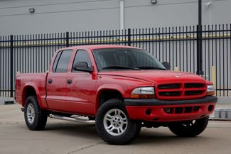 2002 Dodge Dakota 4X4 V8 Sport in Plano, TX 75093