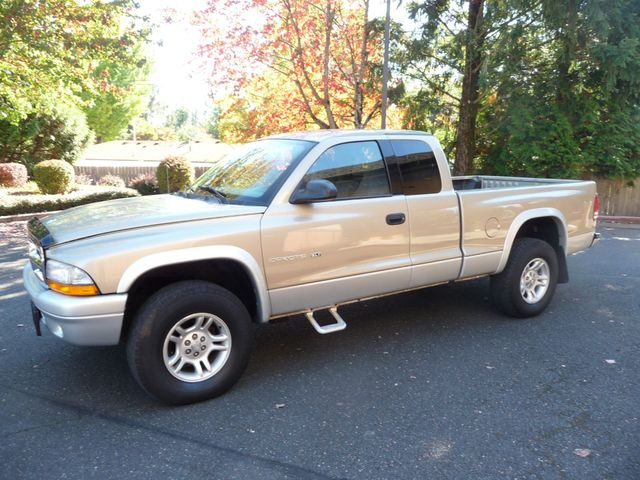 2002 Dodge Dakota SLT in Portland OR, 97230