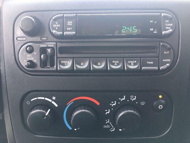2002 Dodge Dakota SLT in Richmond, VA, VA 23227