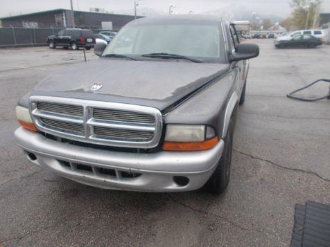 2002 Dodge Dakota SLT in Salt Lake City, UT