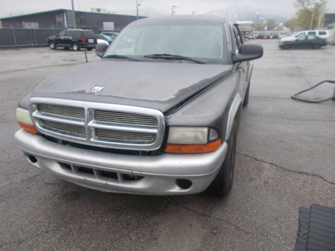 2002 Dodge Dakota SLT in Salt Lake City, UT