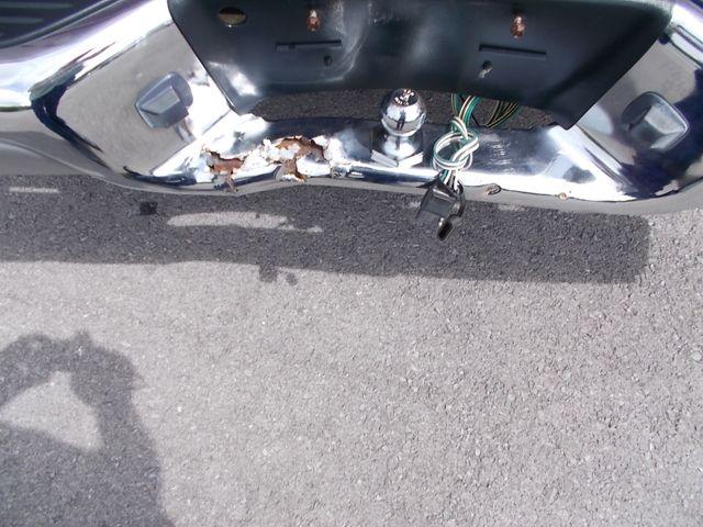 2002 Dodge Dakota SLT Shelbyville, TN 14
