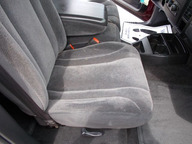 2002 Dodge Dakota SLT Shelbyville, TN 19