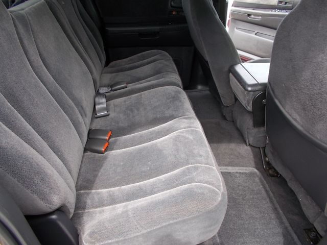 2002 Dodge Dakota SLT Shelbyville, TN 22