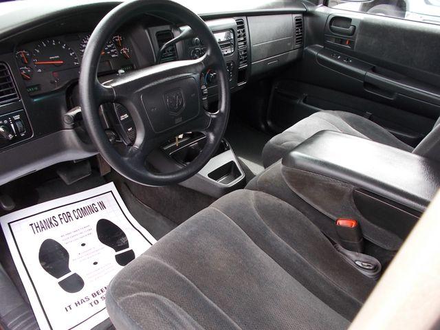 2002 Dodge Dakota SLT Shelbyville, TN 25