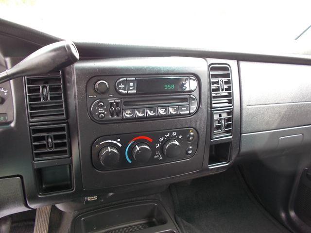 2002 Dodge Dakota SLT Shelbyville, TN 27