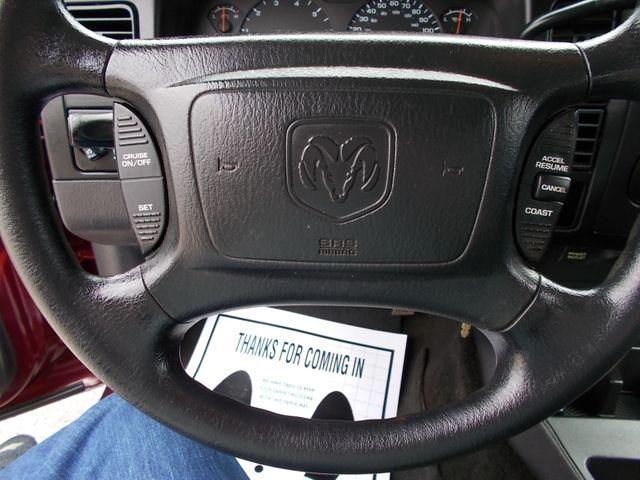 2002 Dodge Dakota SLT Shelbyville, TN 28