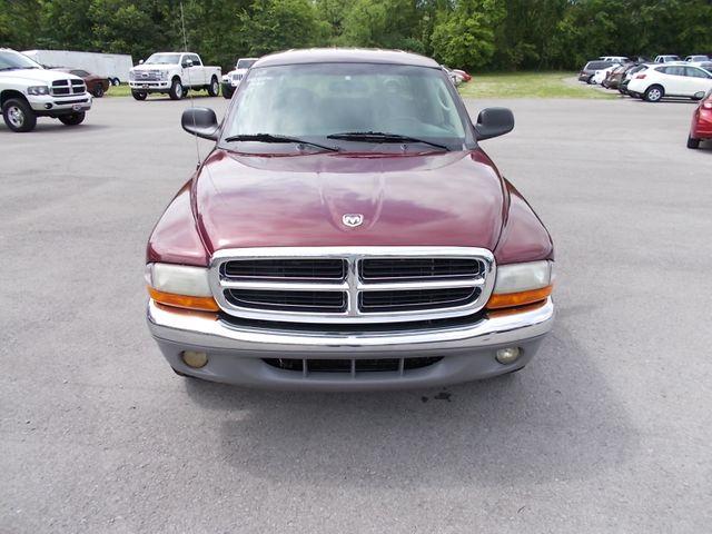 2002 Dodge Dakota SLT Shelbyville, TN 7