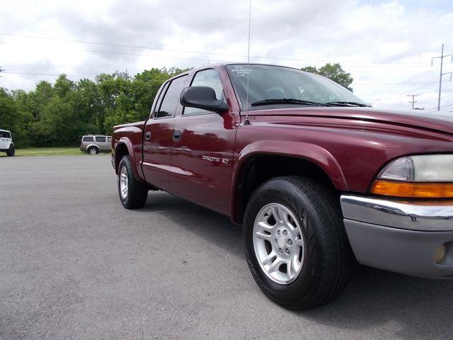 2002 Dodge Dakota SLT Shelbyville, TN 8