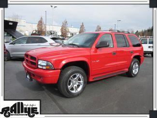 2002 Dodge Durango R/T 4WD in Burlington WA, 98233