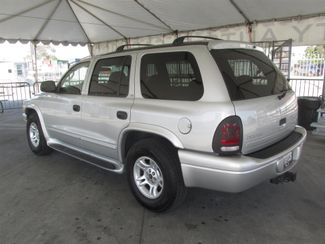 2002 Dodge Durango SLT Gardena, California 1