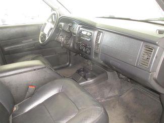 2002 Dodge Durango SLT Gardena, California 12
