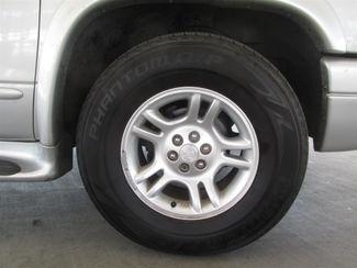2002 Dodge Durango SLT Gardena, California 13