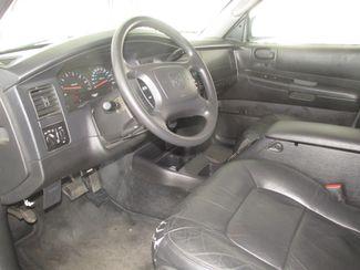2002 Dodge Durango SLT Gardena, California 7