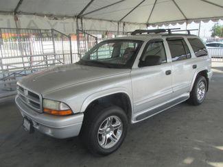 2002 Dodge Durango R/T Gardena, California