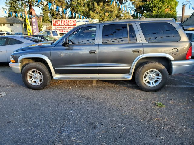 2002 Dodge Durango SLT Plus in Portland, OR 97230
