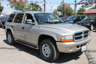 2002 Dodge Durango SLT Plus in San Jose CA, 95110