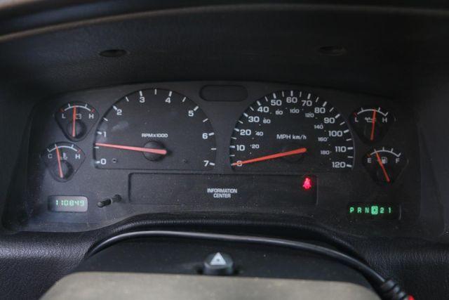 2002 Dodge Durango Sport Santa Clarita, CA 17
