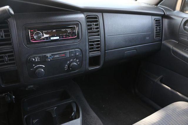 2002 Dodge Durango Sport Santa Clarita, CA 18