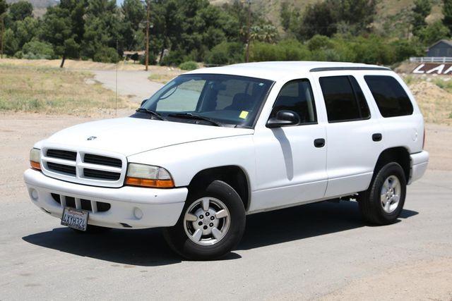 2002 Dodge Durango Sport Santa Clarita, CA 1
