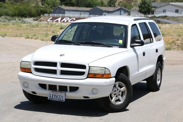 2002 Dodge Durango Sport Santa Clarita, CA 4
