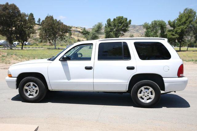 2002 Dodge Durango Sport Santa Clarita, CA 11