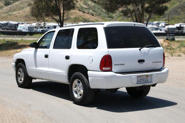2002 Dodge Durango Sport Santa Clarita, CA 5