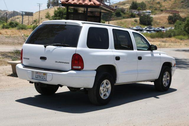 2002 Dodge Durango Sport Santa Clarita, CA 6
