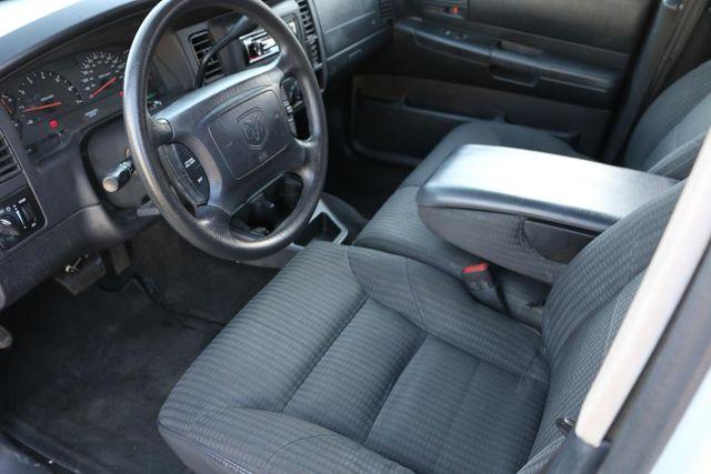 2002 Dodge Durango Sport Santa Clarita, CA 8