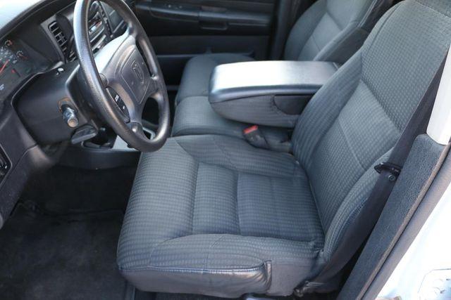 2002 Dodge Durango Sport Santa Clarita, CA 13