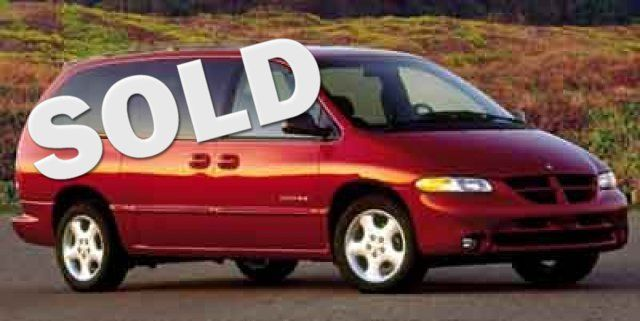 2002 Dodge Grand Caravan ES in Albuquerque, New Mexico 87109