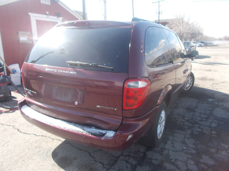 2002 Dodge Grand Caravan Sport  in Salt Lake City, UT