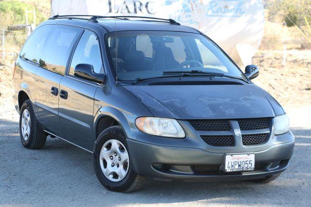2002 Dodge Grand Caravan SE Santa Clarita, CA 3