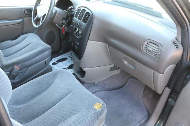 2002 Dodge Grand Caravan SE Santa Clarita, CA 9