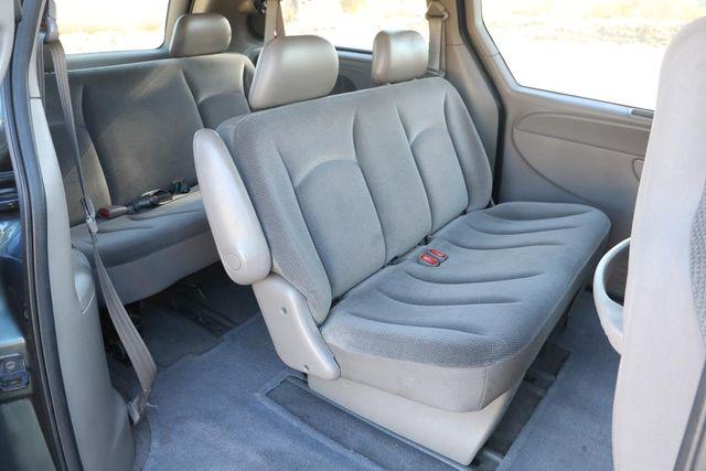 2002 Dodge Grand Caravan SE Santa Clarita, CA 16