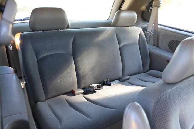 2002 Dodge Grand Caravan SE Santa Clarita, CA 17