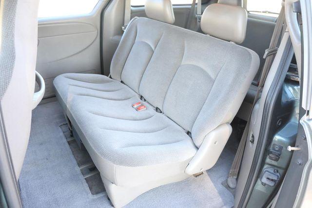 2002 Dodge Grand Caravan SE Santa Clarita, CA 15