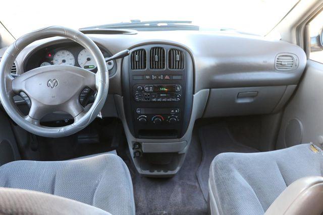 2002 Dodge Grand Caravan SE Santa Clarita, CA 7